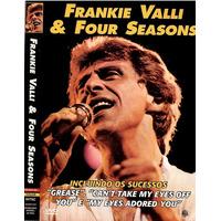 Dvd - Frankie Valli & Four Seasons - D0100