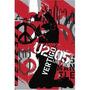 Dvd Original - U2 Vertigo 2005 Live From Chicago