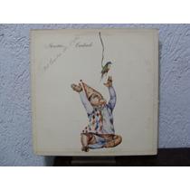 Lp Memórias Cantando # Paulinho Da Viola