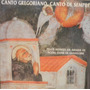 Cd Lacrado Canto Gregoriano Canto De Sempre Monges Da Abadia
