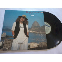 Beth Carvalho Saudades Da Guanabara - Disco Vinil Lp