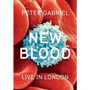 Dvd - Peter Gabriel - New Blood - Live In London - Lacrado