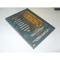 Dvd Music For Montserrat - Original Otimo Estado