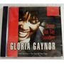 Cd - Glória Gaynor - Never Can Say Goodbye