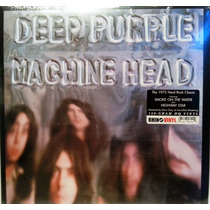 Lp - Vinil - Deep Purple - Machine Head - Novo - Lacrado