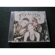 Os Tribalistas - Arnaldo Antunes, Marisa Monte, Brown - Cd