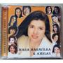 Cd Mara Maravilha & Amigas Vol.1 (2000) * Lacrado * Raridade