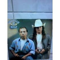 Lp Chrystian & Ralf Basta Um Olhar 1991 C/encarte