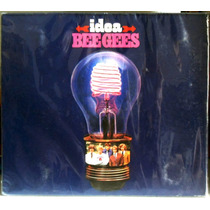 Bee Gees Idea Remaster 1968 Duplo 2006 Reprise Nacional