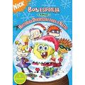 Dvd Bob Esponja E Amigos Histórias Divertidas Para O Natal