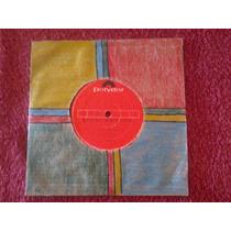 Compacto Julia Graciela 1980 Eu Deixei Minha Terra Regresse