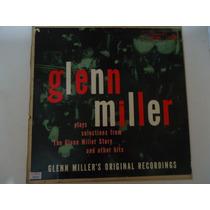 Disco De Vinil Lp Glenn Miller