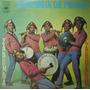 Bandinha De Pifano Lp Zabumba Caruaru 1972
