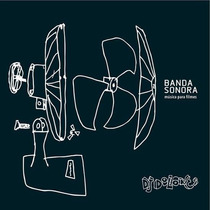 Lp Dj Dolores - Banda Sonora / Música Para Filmes - Novo