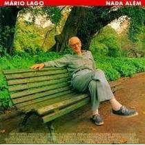 Cd Mario Lago Nada Alem Part. Alcione Gal Costa Ney Paulinho