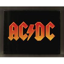 Ac/dc Box Set 17 Cds - Pronta Entrega, Imperdível!