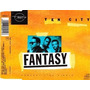 Cd-single-ten City-fantasy-importado Em Otimo Estado