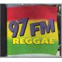 Cd 97 Fm Reggae