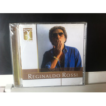 Reginaldo Rossi, Cd Warner 30 Anos, 2006 Lacrado