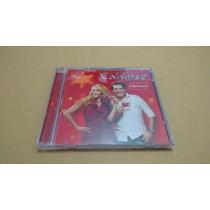 Cd Hipercard Banda Calypso Original Frete Gratis.