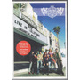 Dvd Rebelde - Live In Hollywood (lacrado)