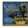 Cd - Duplo - Voices For Peace - Importado - Varios Artistas