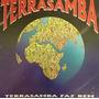Cd Terra Samba - Terrasamba Faz Bem