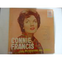 Disco De Vinil Connie Francis Canta Os Sucessos Dos Milhões