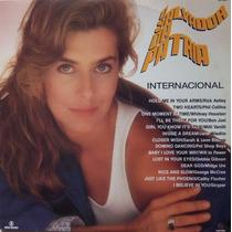 Lp Novela O Salvador Da Patria Internacional/1989/novinho