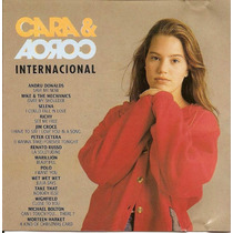Cd Lacrado Novela Cara E Coroa Internacional 1995