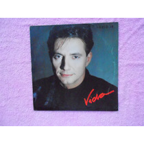 Lp Fabio Junior P/1988- Vida