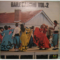 Baíle Gaúcho - Volume 2 - 1976