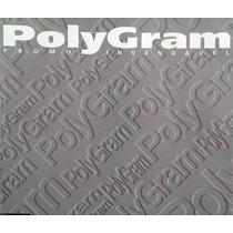 Cd Single Enrique Iglesias - Solo En Ti/only You - Polygram