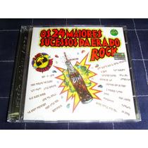 Cd - Raul Seixas - Os 24 Maiores Sucessos Da Era Do Rock