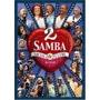 Dvd Samba Social Clube 2
