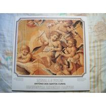Orquestra Ribeiro Bastos - Lp (capa Tripla Com Enc. Vinil)