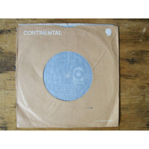 Led Zeppelin - Compacto, Edição 1970 - Rarissimo