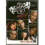Dvd Rebeldes Best Of - Novo Lacrado***