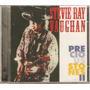 Cd Steve Ray Vaughan - Precious Stones ( Importado Italiano