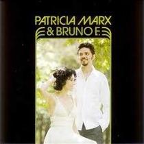 Cd Patricia Marx E Bruno E Cd + Dvd Lacrado