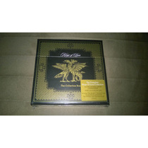 Box Kings Of Leon: Collection Box (5cds + 1dvd) (importado)