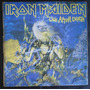 Iron Maiden - Live After Death - Lp Vinil Duplo 1985