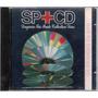 Cd Sp+cd Drogaria São Paulo Os Grandes Da Mpb