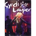 Dvd Cyndi Lauper - To Memphis, With Love - Novo***