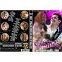 Dvd Banda Calypso Em Barra Do Piraí - Rj 2006