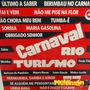 Va 1977 Rio Carnaval E Turismo Lp Jackson Do Pandeiro, Zaira