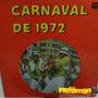 Va 1971 Carnaval 1972 Lp Wilma Bentivegna, Nelson Silva