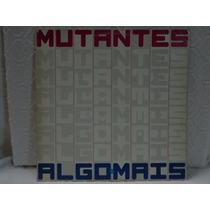Lp Os Mutantes-algo Mais-philips-1986