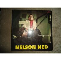 Nelson Ned - Tudo Passará - Lp
