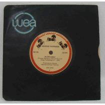 George Harrison Compacto Vinil Blow Away 1979
